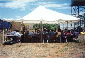 15 Australia Working with traditional land owners on resource management issues (2)
